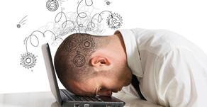 Saúde Mental Relacionada ao Trabalho.