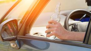 Se beber não dirija, se dirigir não beba!