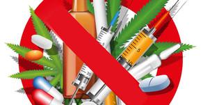 Decreto Aprova a Política Nacional de Drogas