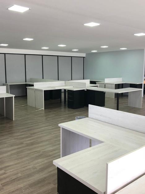 Oficinas Cumbaya