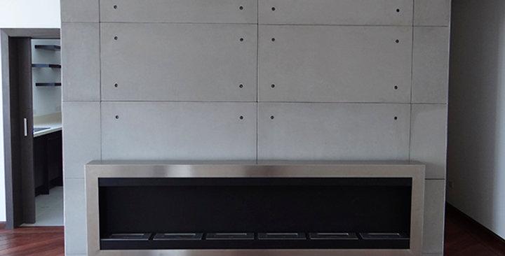 Placas de Concreto con Perforaciones