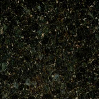 Granito importado oscuro -  Mesón Cocina