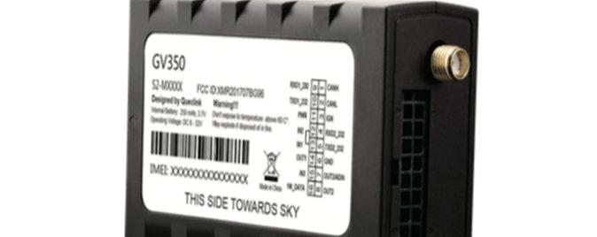 Mondo GV350MA