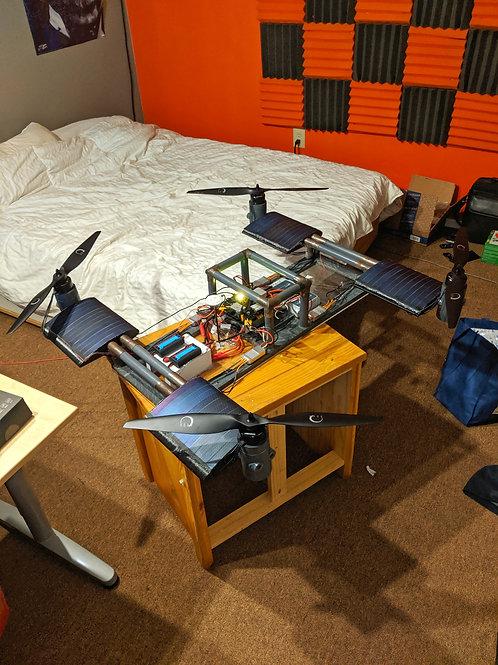 Mid-scale Prototype