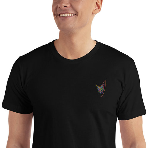 Classic Lorenz Embroidered T-Shirt