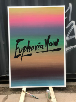 SUPERFLEX – Euphoria Now