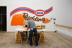 SocialPudding
