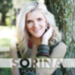 HOOFLETTERS - Sorina se nuutste album is nou beskikbaar