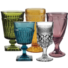 MIXED GOBLETS