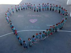 Día Mundial do Corazón