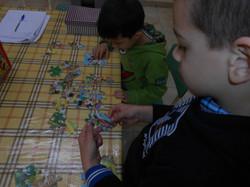 Facemos puzzles