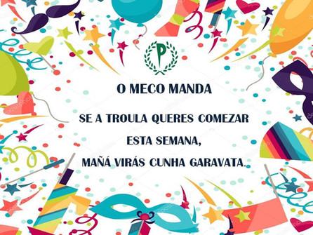 O MECO MANDA