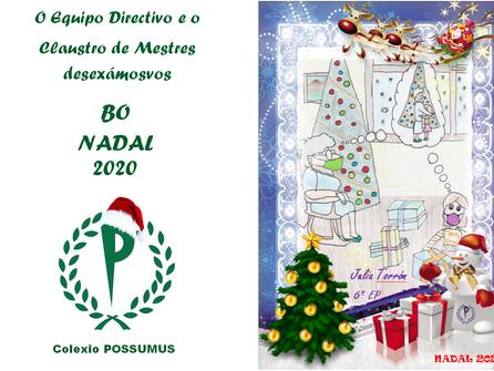 FESTIVAL NADAL POSSUMUS 2020
