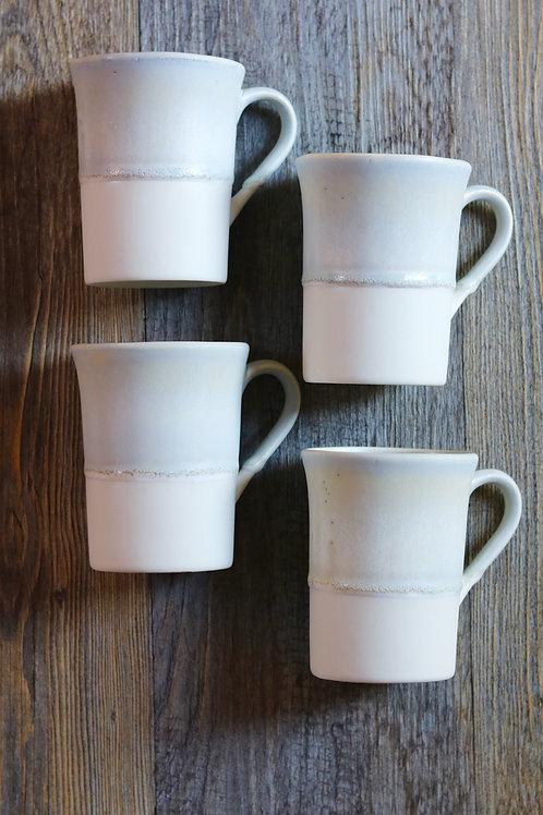 seafoam tall mug