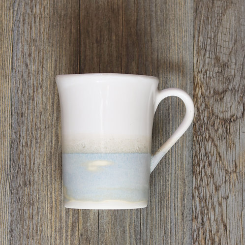 sandy shores tall mug