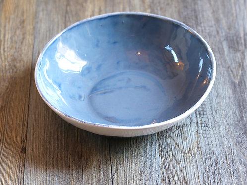 ocean pasta bowl
