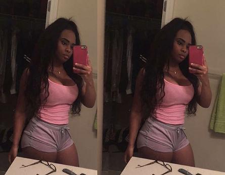 Seduction Atlanta stripper