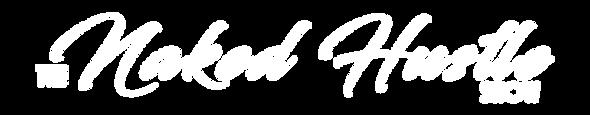 The Nakd Hustle Show Logo PNG