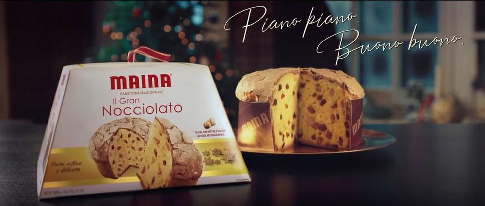 Giulia Spot Panettone Maina.mp4