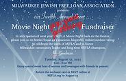 12th annual event invitation