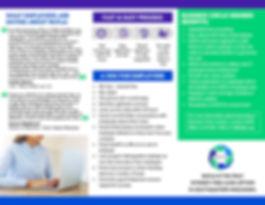Employer Brochure inside final revision.