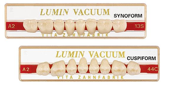 Vita Lumin Vacuum