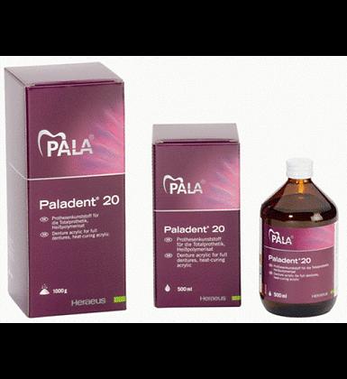 Kulzer PalaDent 20