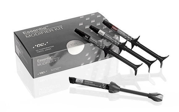 GC  Essentia Modifier Kit
