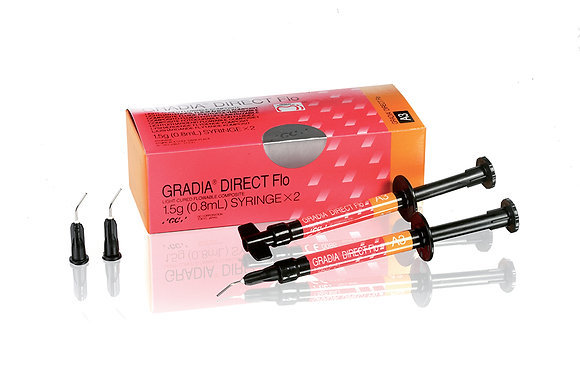 GC Gradia Direct Flo