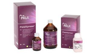 Kulzer Pala Express