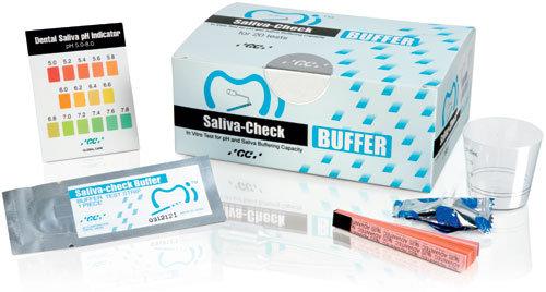 GC Saliva Check Buffer