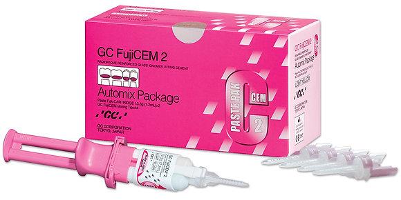 GC FujiCEM 2 Automix
