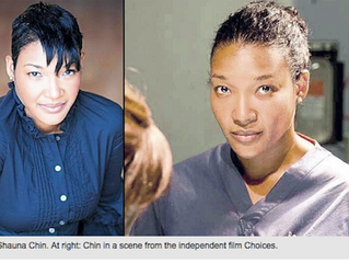 Chin lands role on Criminal Minds