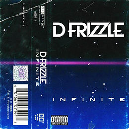 D Frizzle - Infinite EP