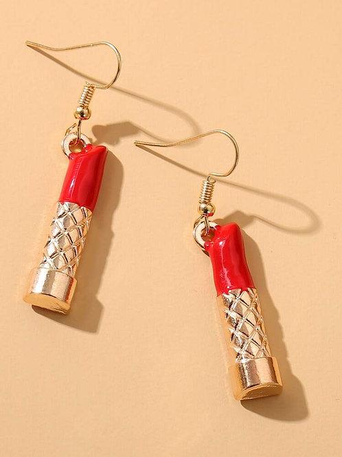 Lippie Drop Earrings