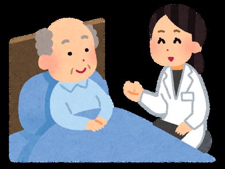 福岡県豊前市の在宅高齢者を対象にした訪問口腔ケア事業