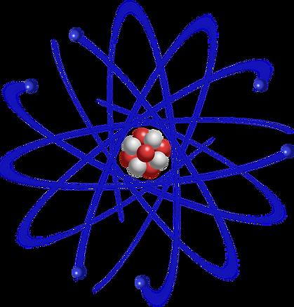 elektronerne i atomerne