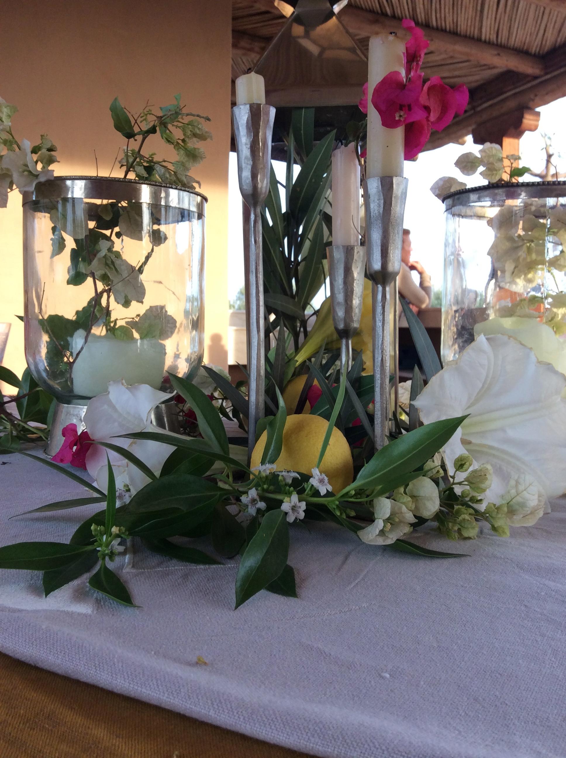 Mariage au Maroc