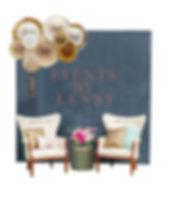 l'agence de décoration événementielle Events By Lenny vous accompagne pour créer le décor de vos rêve pour tous vos événements