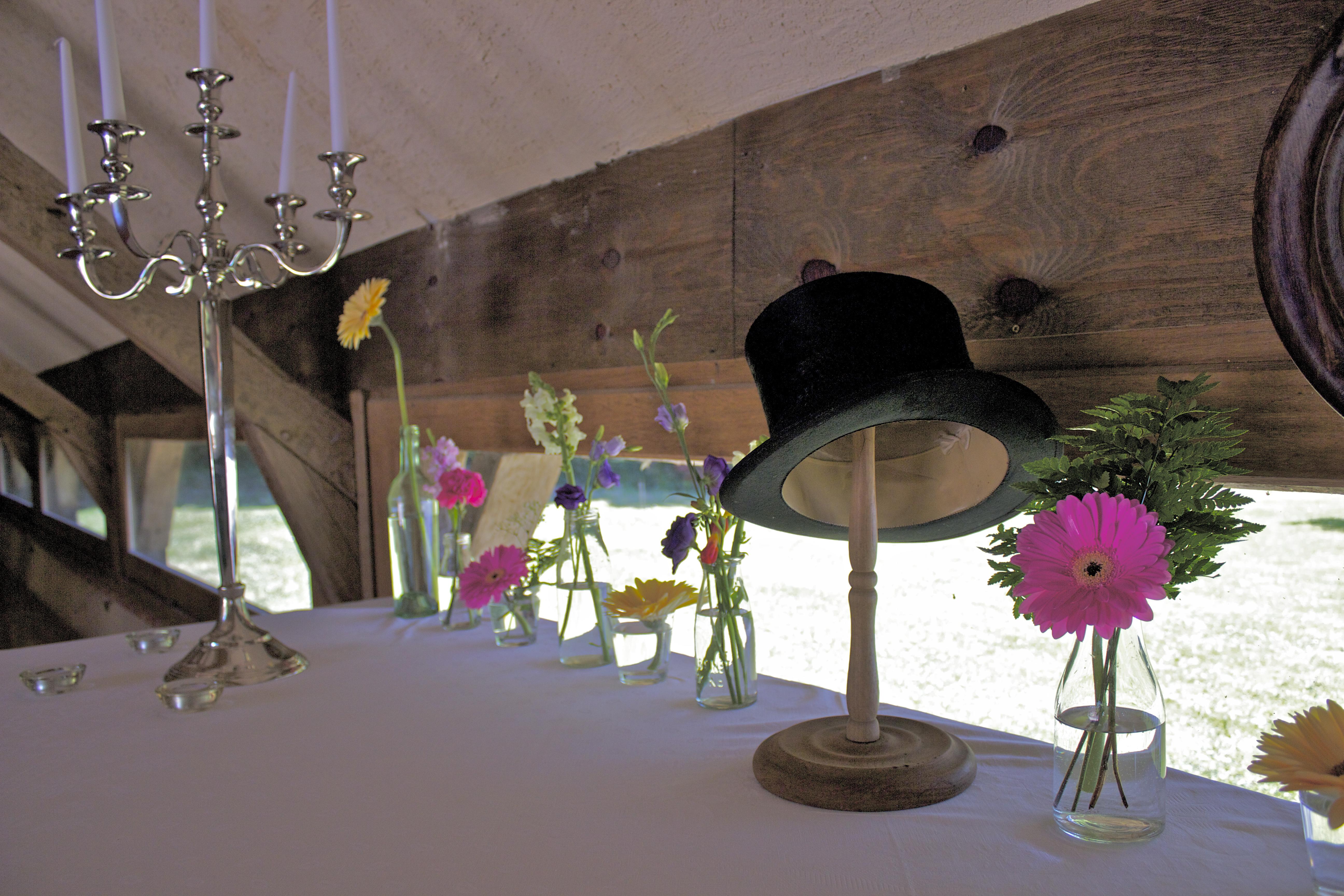 décoration steampunk exotique