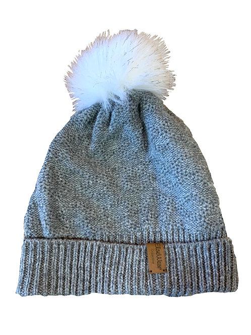 Sedgwick Hat in Ash