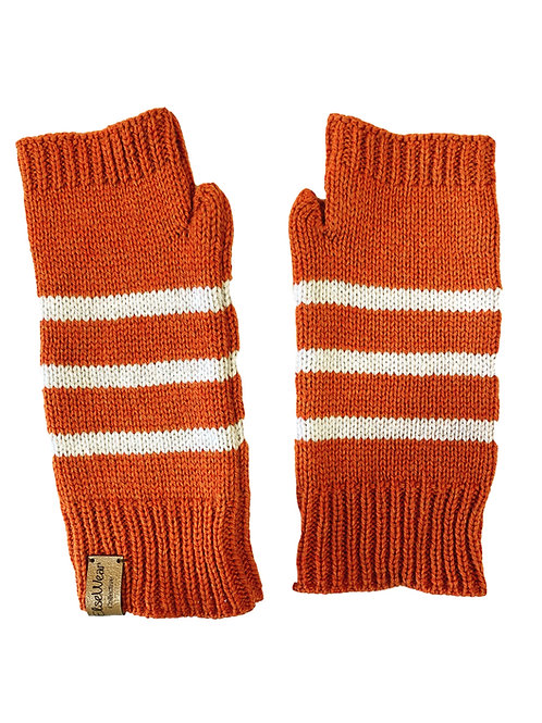 Moffat Mittens in Rust