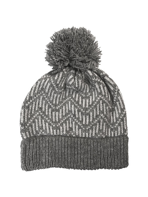 Pitkin Hat in Ash