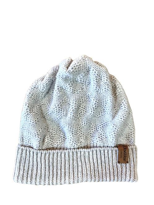 Sedgwick Hat in Stone