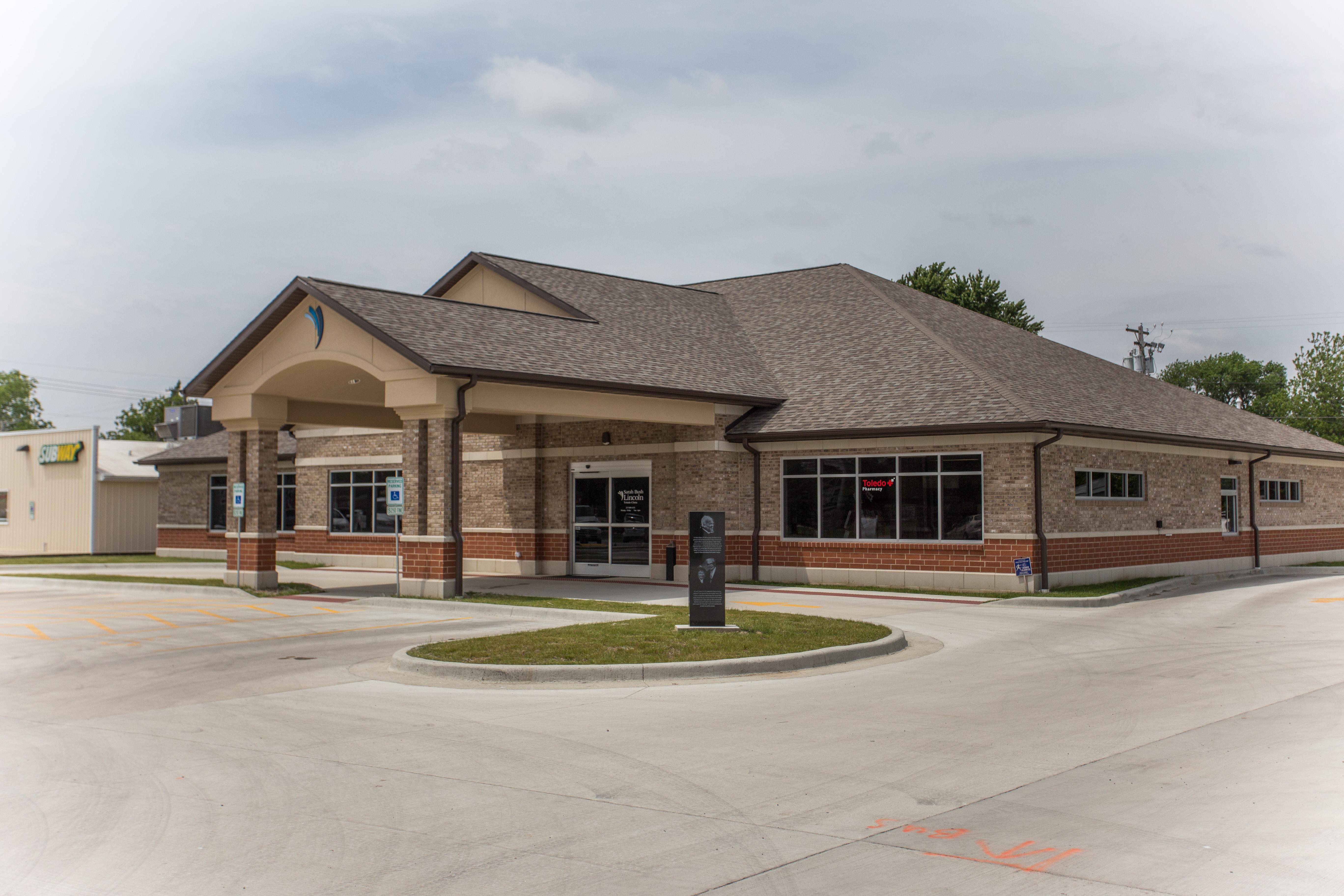 SBLHS Toledo Clinic