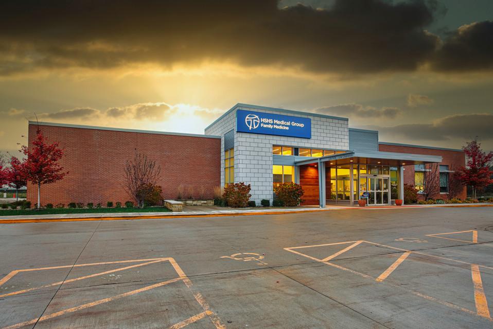 HSHS - Outpatient Clinics