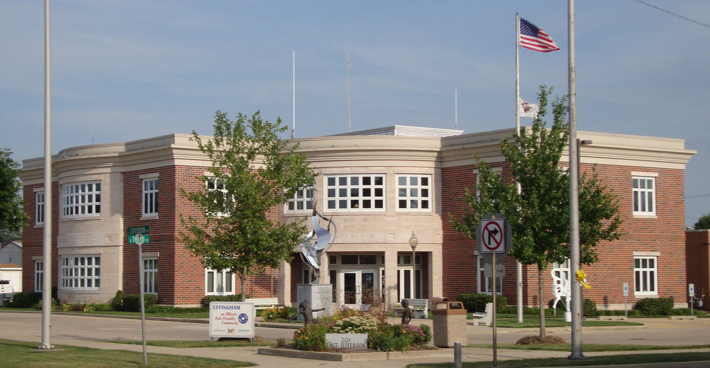 Effingham City Hall