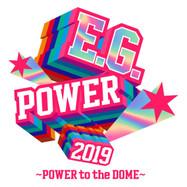 E-girls E.G.POWER