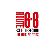 EXILE THE SECOND ROUTE66
