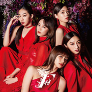 Flower 紅のドレスMV
